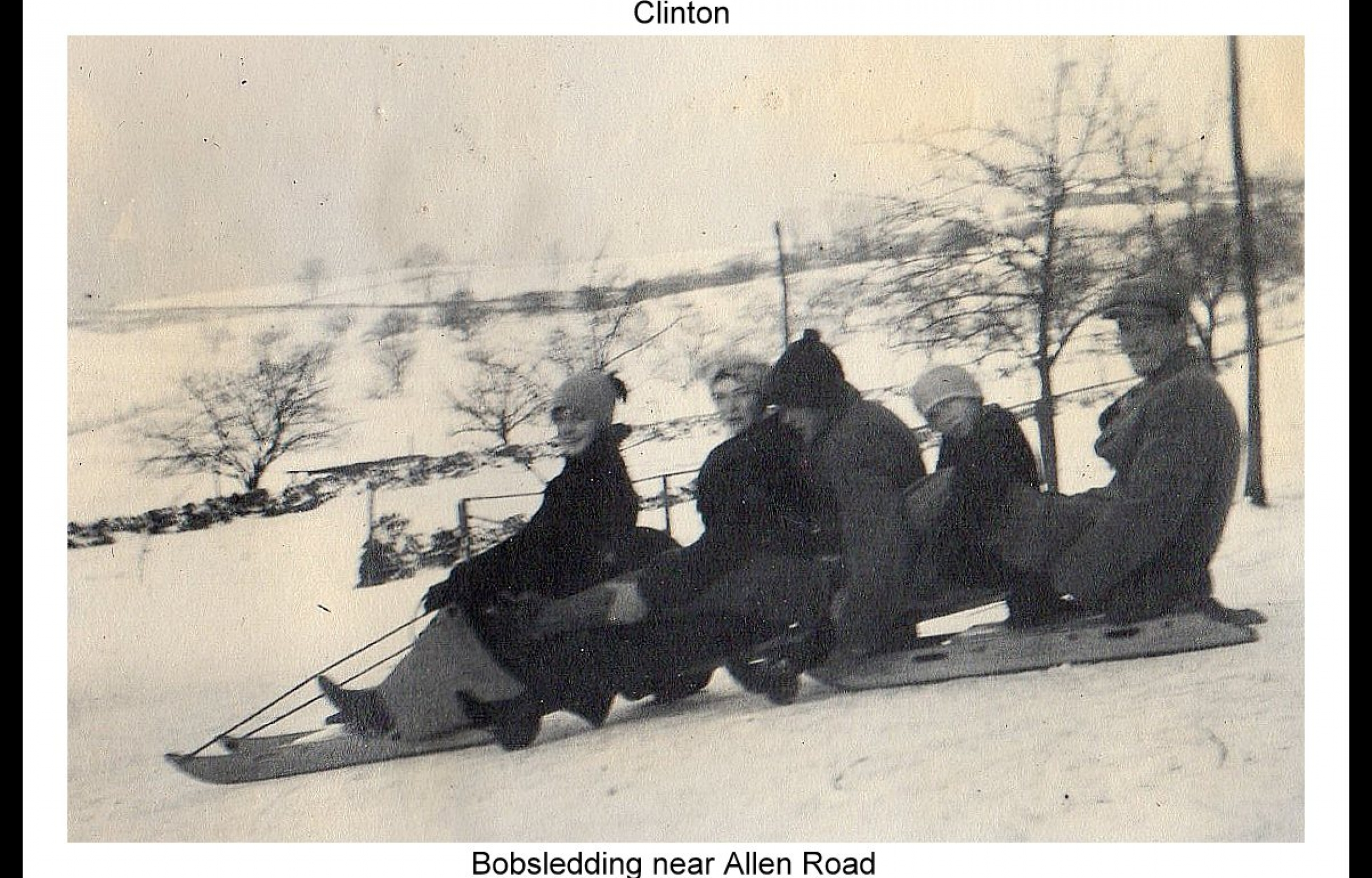 CL_Bobsledding Allen Rd